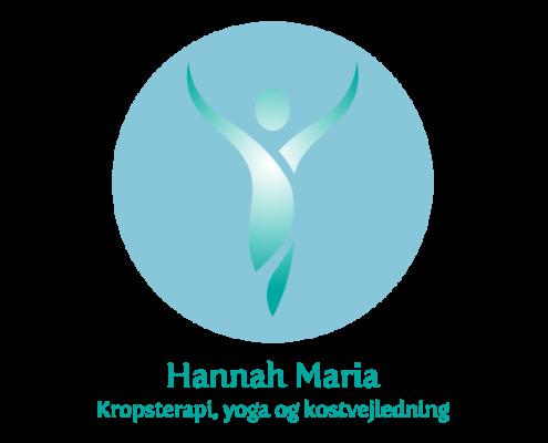 Hannah Maria kropsterapi
